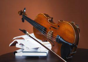 Top 5 des instruments de musique favoris des Français