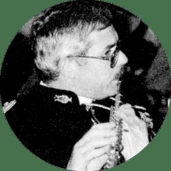 Pierre Caron