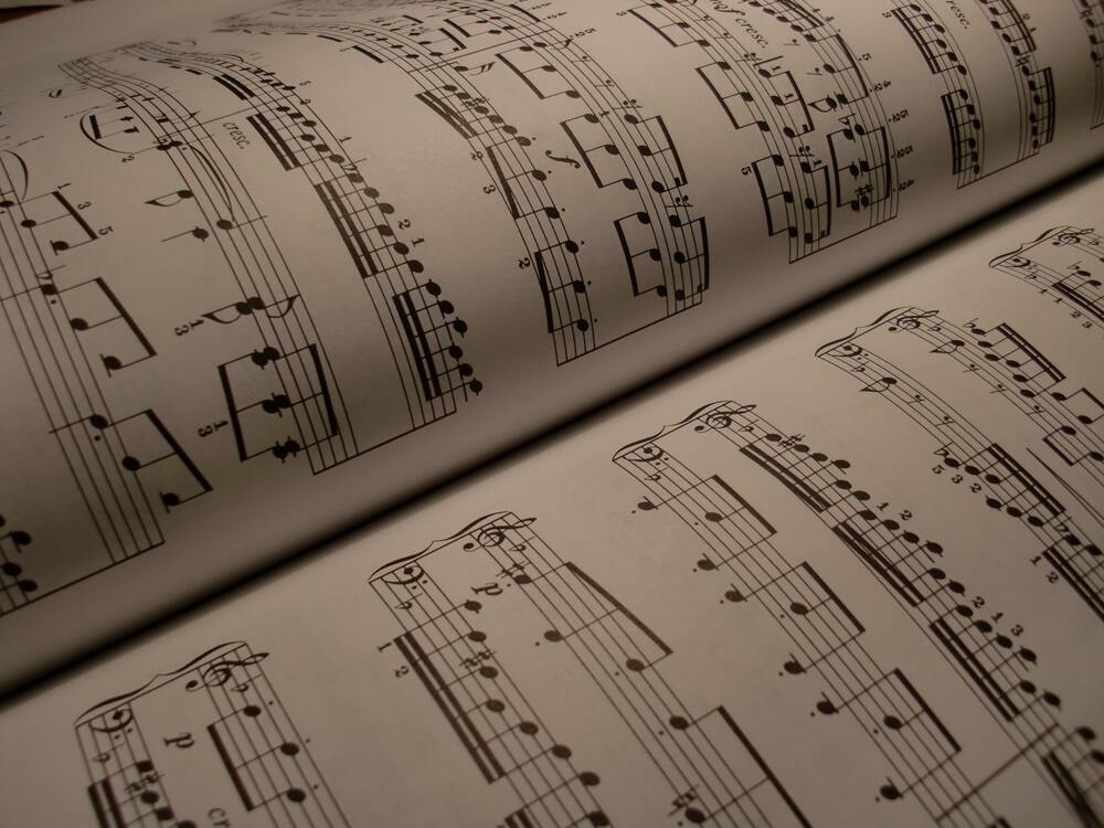 The evolution of Solfeggio towards Musical Training