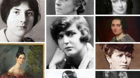 Les femmes compositrices
