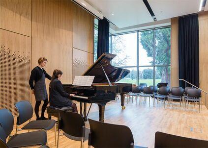Formation dans la musique : Les différents cursus musicaux
