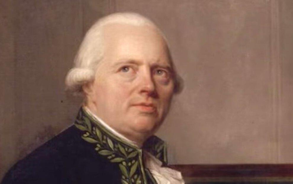 François-Joseph Gossec : l'ami français méconnu de Mozart