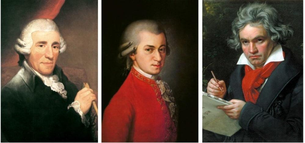 la musique de la période classique
