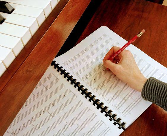 Comment trouver l'inspiration pour composer de la musique ?