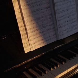 Deciphering the Piano
