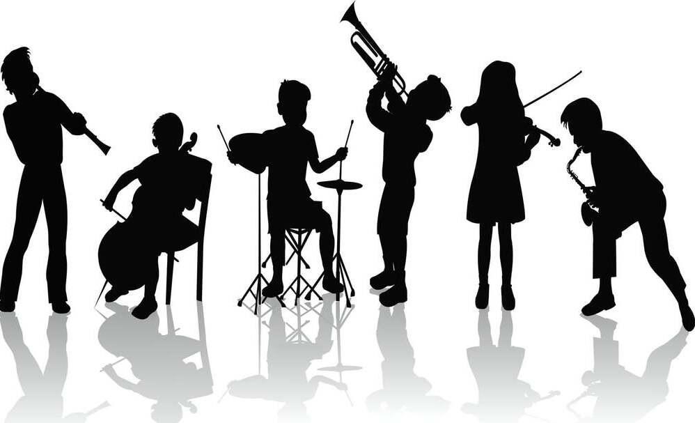 Quel instrument de musique pour mon enfant ?