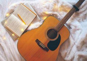 Guitare folk ou classique : les différences
