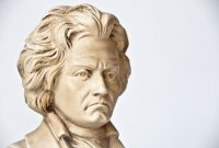 Beethoven's deafness: an obstacle to his genius?