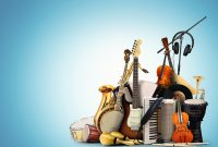 Top 10 most affordable musical instruments