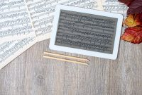 The best free applications to write your music scores