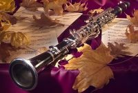 A brief history of the Clarinet