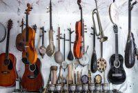 Choisissez votre instrument de musique selon votre personnalité