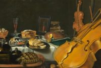 The family of stringed instruments