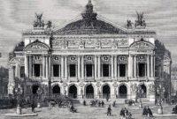 opera: its beginnings