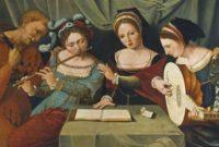 La musique de la Renaissance