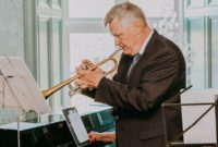 Playing a musical instrument when you are a senior citizen: the benefits