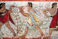 La musique de l'Antiquité