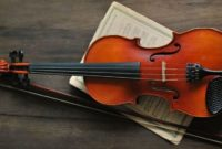 Buying your first violin: criteria to consider