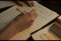 How do you find inspiration to compose music?